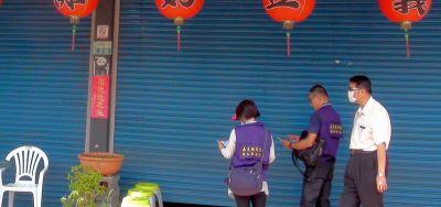 嘉義知名早餐店疑傳食物中毒 要求停業