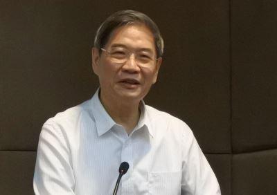 前中國國台辦主任張志軍  出任海協會會長