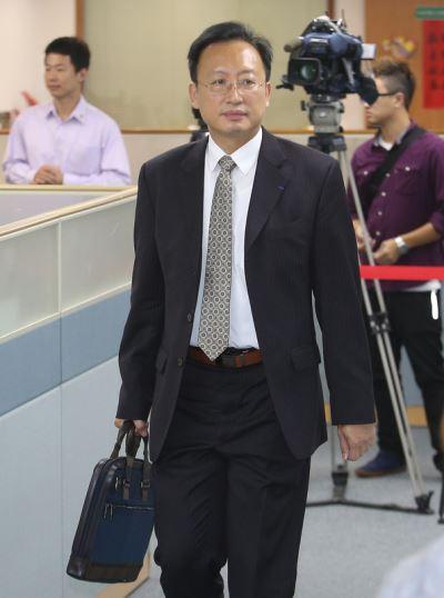 外交部次长吴志中 7月将派驻法国