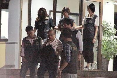台灣民政府吸金案 林志昇等3人羈押抗告遭駁回