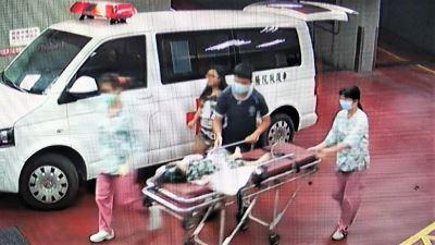 女童遭毆打昏迷命危 阿姨姨丈稱輕微管教
