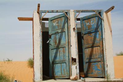 缺乏廁所 逾1/3南亞女孩生理期沒去上學