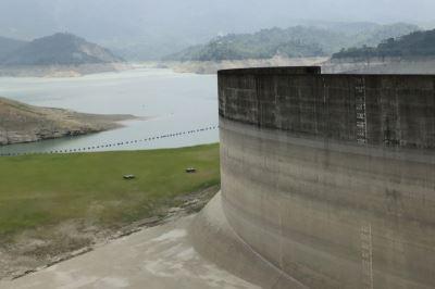 台南將一階限水 一期作灌溉可完成