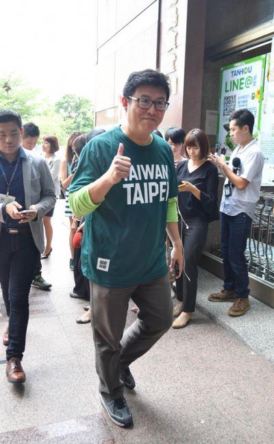 綠選對會徵詢姚文智呂秀蓮 30日前提腹案