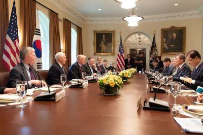 川金會可能延期 川普暗批中國搞鬼影響北韓