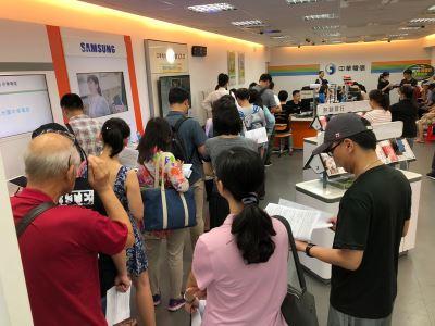 499之亂NCC開罰200萬 中華電:將提行政救濟