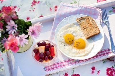 南韓調查:不吃早餐無助減重