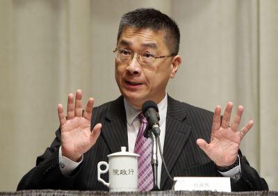 中國擬發給台灣人身分證 政院:政治語言