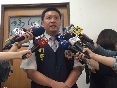 台菲警方攜手 在台緝獲菲國通緝要犯