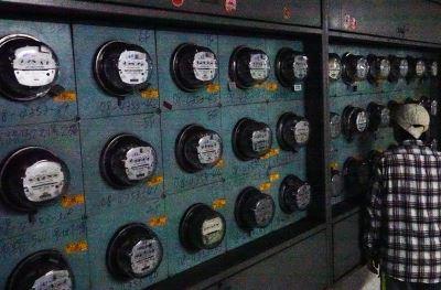 經濟部看夏季供電  沒有問題