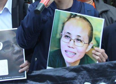 傳劉霞2月間曾獲告知  可離開中國