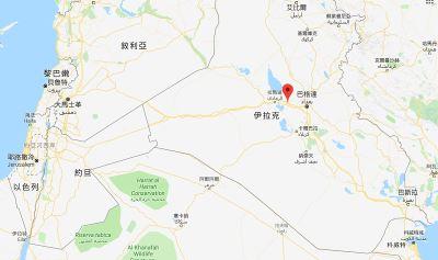巴格達爆自殺攻擊 至少4死15傷