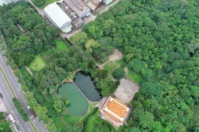 地方盼保存桃園水道 打造成自來水歷史園區