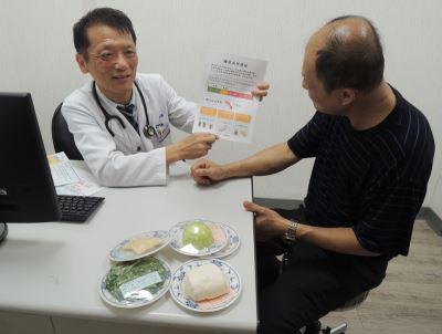 糖尿病友製刀業老闆常受傷 遵守醫矚防併發症