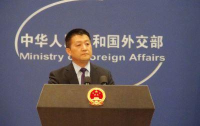 劉霞求援盼出國  北京稱並非外交問題