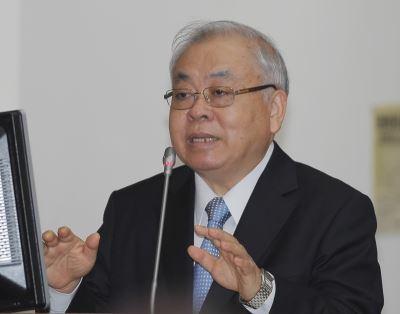 美中貿易戰若加劇  朱澤民:台灣可以補空檔
