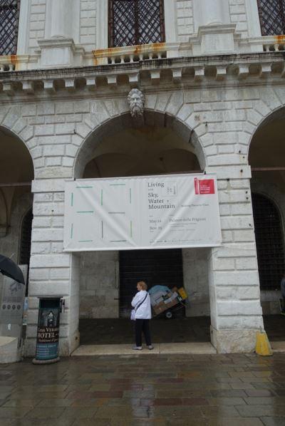 黃聲遠用建築秀台灣軟實力 在威尼斯和世界交朋友