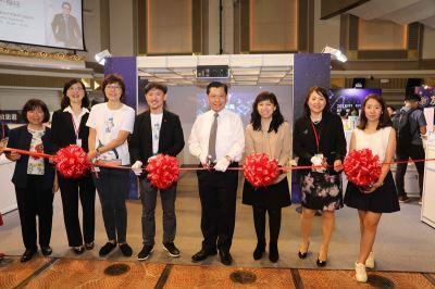 文化部星國書展 打造台灣文學國際品牌