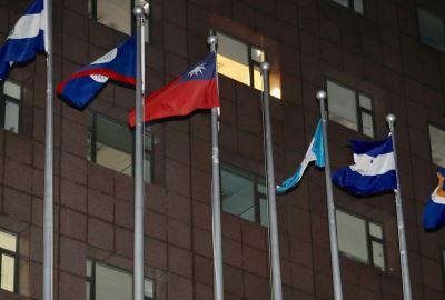 布吉納法索與中國復交 外交部:強烈失望與憤怒
