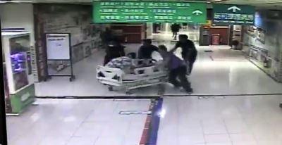 嘉榮護理師遭陸配攻擊 市府與醫院同聲譴責