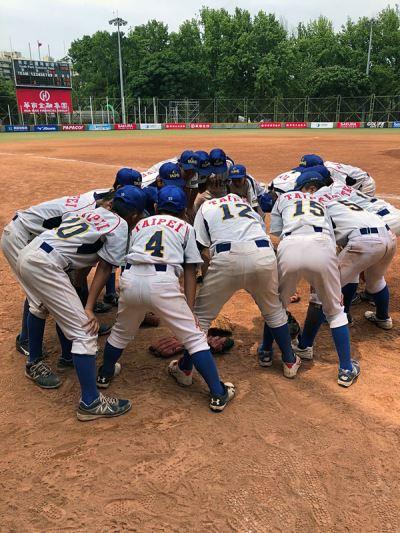 華南金控盃北市擊敗花蓮 27日搶四強門票