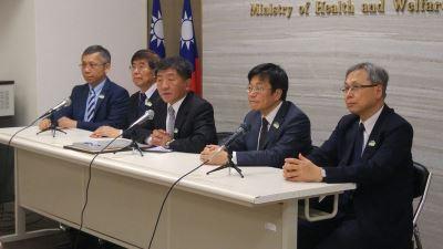 布國斷交 陳時中:台灣獲聲援多才遭打壓