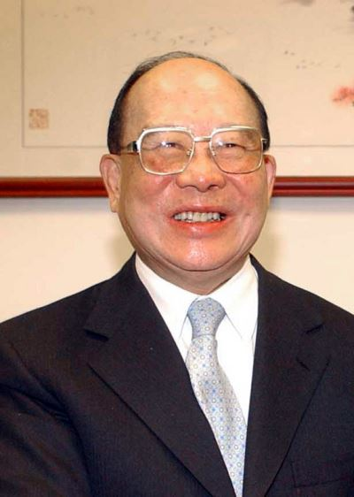 淡江大學創辦人張建邦 上午辭世