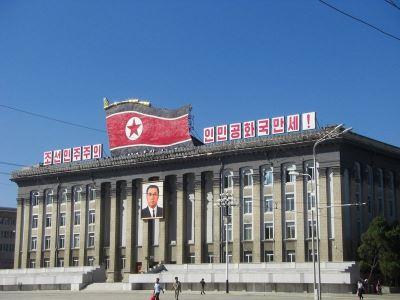 川普:北韓具潛力成為經濟繁榮國家