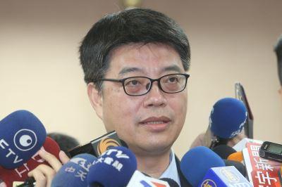 蔡總統指不再忍讓中國 陸委會:加強審查工作