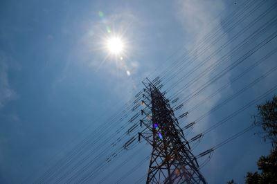 尖峰用電時段還未到 用電量創歷年5月新高