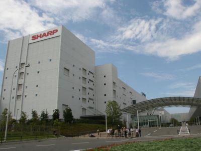 大阪地震夏普液晶廠暫停運作 下午將重啟