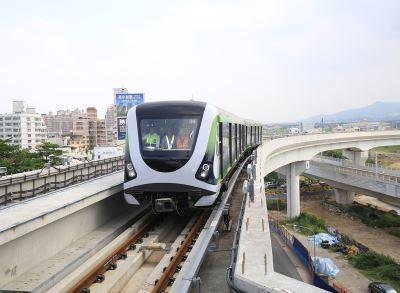 台中捷運第二波徵才  招募119人起薪2.6萬