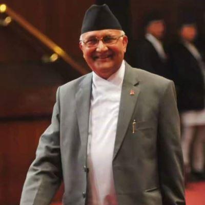 尼泊爾總理將訪中 行前先闢印度航線