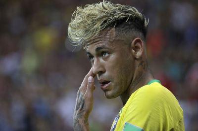 巴西踢平瑞士 4大強隊世足首役未嘗勝利滋味