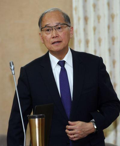 航空業者改台灣標註 李大維鼓勵民眾拒搭