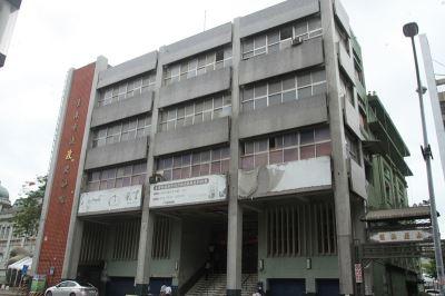 原台南州會修復動工 將恢復古蹟原貌