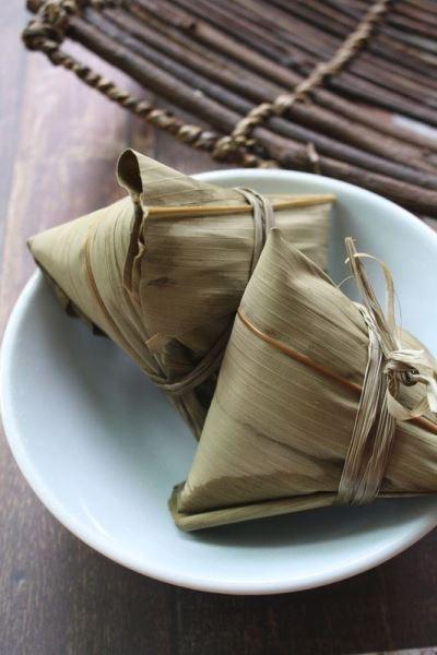 古代皇帝端午吃粽  喝貓頭鷹湯喻驅邪匡正