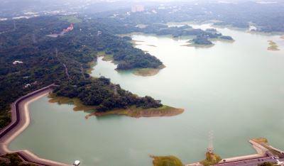 嘉義兩水庫蓄水量增加 有助紓解旱象