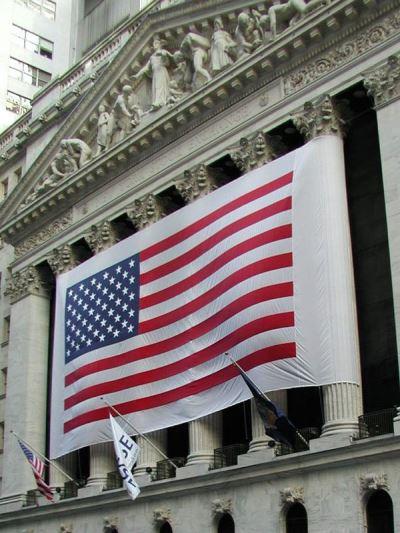 憂美中爆貿易大戰  美股開盤重挫