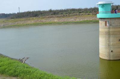 澎湖雨勢不斷 水庫進水有限旱象未解