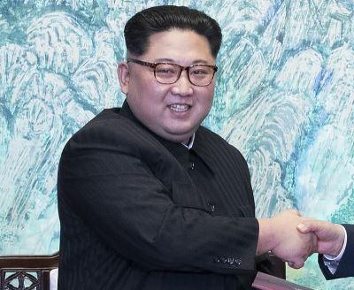 金正恩訪中 北韓或為美中貿易戰棋子