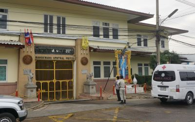 泰國9年來首度執行死刑 26歲犯人注毒伏法
