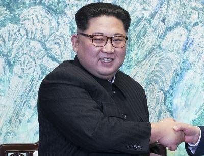 中國學者看金正恩:很神氣 很得意
