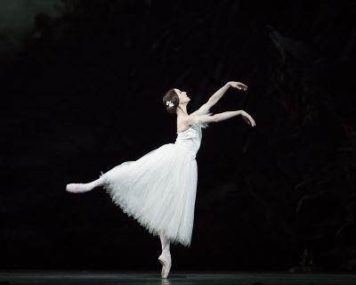國際芭蕾舞星在台北  12位芭蕾明星來台獻舞
