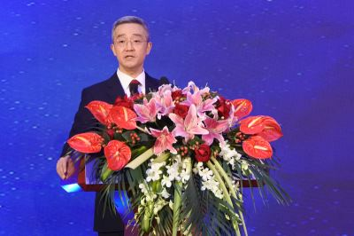 胡海峰出席招商活動  胡錦濤之子身分受矚