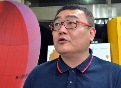 德安航空涉詐領補貼款案  董座郭自行遭聲押禁見