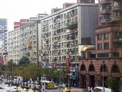 房市重拾信心 建筑贷款余额创新高