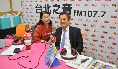 魏明谷谈县长选举 端政绩并与人民沟通