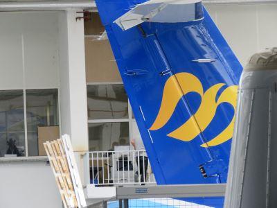 華信首架自購ATR快出爐 7月到台灣