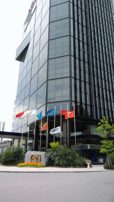 駐越南台北辦事處新址落成 旅越台人祝賀